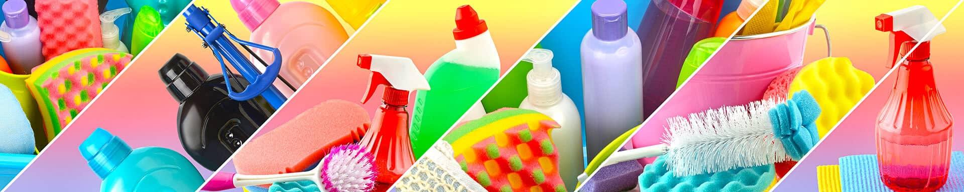Bazar Lissa Home casalinghi prodotti pulizia casa schio vicenza