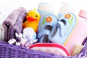 Lissa Home prodotti per bambini schio vicenza