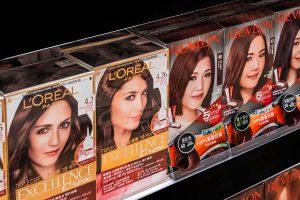 Lissa Home prodotti professionali per capelli schio vicenza