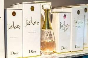 Lissa Home profumi Dior schio vicenza
